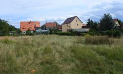 Prodej pozemku na RD v obci Graupa, Německo