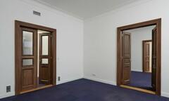 Pronájem 2 kanceláří  v centru Prahy, nám. I.P.Pavlova