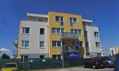 Prodej bytu 3+kk/T,sklep,2x park.stání, Jesenice