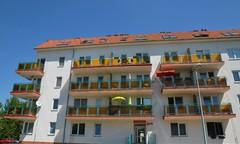 Pronájem bytu 3+kk/2B, sklep, parkování, Praha 6 Suchdol