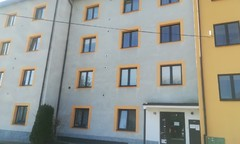 Prodej bytu 3+1/B, Nižbor u Berouna