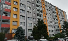 Prodej bytu 2+kk v OV, Praha 10 - Petrovice