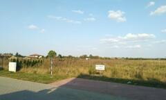 Prodej stavebního pozemku na RD, Praha Křeslice