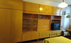 Pronájem zařízeného bytu 2+kk/B, Praha 3 žižkov