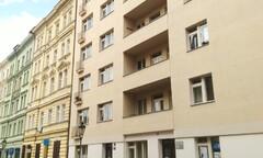 Prodej družstevního bytu 2+1 v centru Prahy 2
