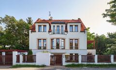 Prodej vily 5+1/T v Praze 4 Braník